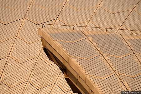 Opera House pattern, New South Wales, Australia, Sydney, detail, opera house, pattern, repetition
