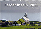 Photo Calendar Färöer Inseln (Faroe Islands)