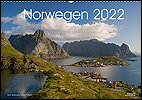 Photo Calendar Norwegen (Norway)